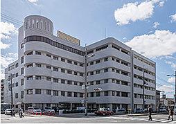 京都九条病院 約180m(徒歩3分)