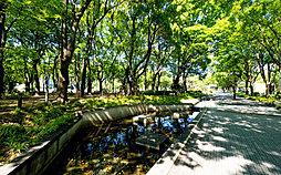 白川公園 約200m(徒歩3分)
