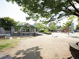 松葉公園 約240m(徒歩3分)