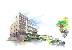 オープンレジデンシア桜新町ガーデン