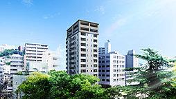 レジデンシャル長崎駅THE PARK(外観完成予想図)