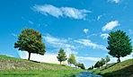 立地(自然環境)