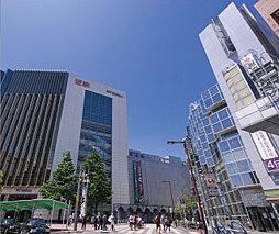 「近鉄四日市」駅界隈 約630m(徒歩8分)