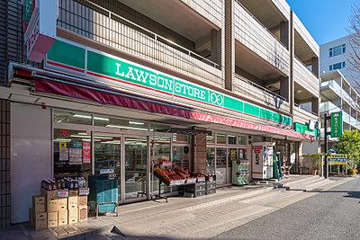ローソンストア100 川崎宮崎台店 約240m(徒歩3分)