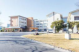 市立 安城南中学校 徒歩23分(約1,830m)