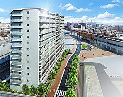 (仮称)明石西新町駅前プロジェクト
