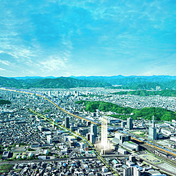 アルビオ・ガーデン東静岡のその他