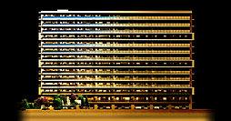 グランドパレス古市の外観