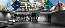 パレステージ墨田立花の外観