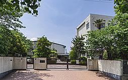 市立 広見小学校(正門) 約450m(徒歩6分)