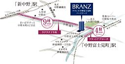 ブランズ中野富士見町パークナードのその他