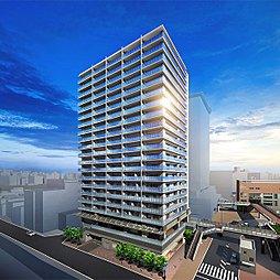Brillia Tower 横浜 東神奈川