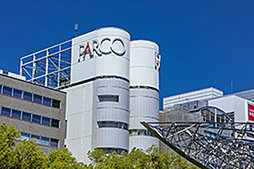 名古屋PARCO 東館 約300m(徒歩4分)