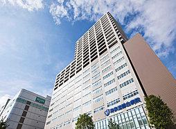寿泉堂綜合病院 約550m(徒歩7分)