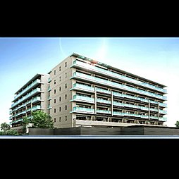 プラウド川崎ガーデンテラス