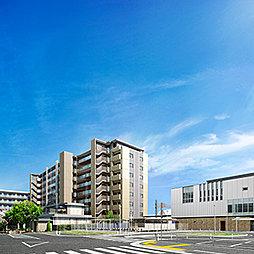 (仮称)JR「摩耶」駅徒歩1分プロジェクトの外観