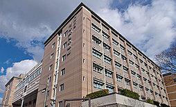 京都市立京都御池中学校 約100m(徒歩2分)