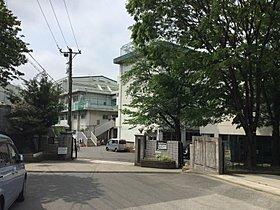 大谷口中学校約130m