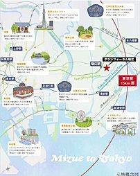 【長期優良住宅×2階建】◆グランフォーラム瑞江◆瑞江駅徒歩8分×平均敷地面積100m2超×全9邸の街並み開発のその他