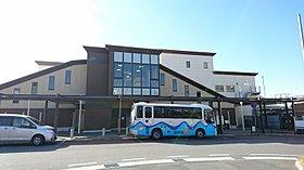 JR魚住駅(約610m:徒歩8分)