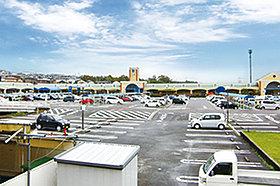 メグリア藤岡店 (約1,980m:車で約4分)
