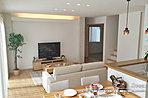 [2号地 内観]平成29年12月撮影 ※写真の家具・家電・調度品は価格に含まれません。