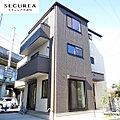 【ダイワハウス】セキュレア中浦和 (分譲住宅)