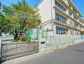 市立ひばりが丘中学校  約1,430m(徒歩18分)