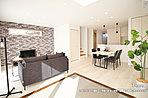 [1号地 内観]平成29年11月撮影 ※写真の家具・家電・調度品は価格に含まれません。