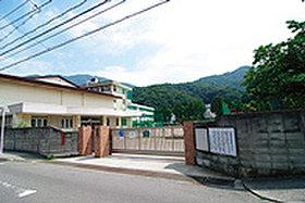 広中央中学校 (約630m:徒歩8分)