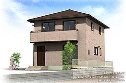 【ダイワハウス】セキュレア新三本木II (分譲住宅)