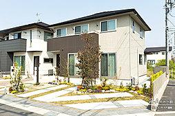 【ダイワハウス】セキュレア富塚町 (分譲住宅)