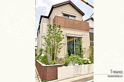【ダイワハウス】セキュレア世田谷宮坂1丁目 (分譲住宅)