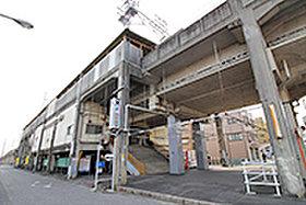 名鉄西尾線「南安城」駅 (約500m:徒歩7分)
