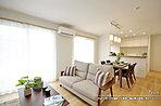 [4号地]平成30年6月撮影 ※写真内の家具・調度品は価格に含まれません。