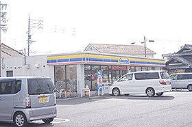 ミニストップ岐阜敷島町店(約420m:徒歩6分)