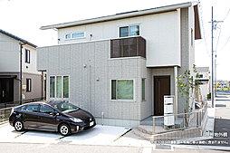 新しい暮らしを想像しにきて下さい。リアルサイズのモデルハウスへ。「まちなかジーヴォ東郷町」