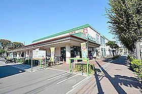ピーコックストア 東小金井店 (約1,270m:徒歩16分)