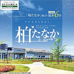 【ダイワハウス】セキュレアガーデン柏たなかII 150街区(建...
