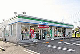 ファミリーマート豊田広田南店 (約150m:徒歩2分)