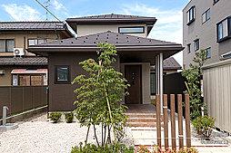 【ダイワハウス】まちなかジーヴォ根塚町 (分譲住宅)