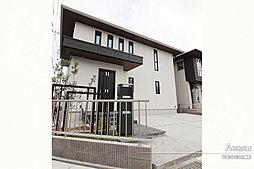 【ダイワハウス】まちなかジーヴォ牟呂中村 A号地(分譲住宅)