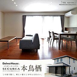 【ダイワハウス】セキュレア本鳥栖 (分譲住宅)