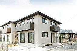 【ダイワハウス】セキュレア大蒲町II (分譲住宅)