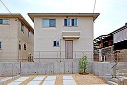 【ダイワハウス】セキュレア松ノ木7丁目 (分譲住宅)