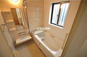 【 浴室 】   1坪以上! ◆浴室乾燥機付◆