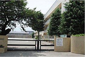 仙波小学校まで890m(徒歩12分)