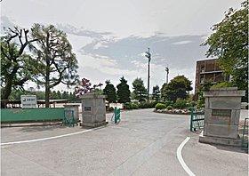飯能市立飯能第一中学校まで徒歩17分(1335m)