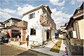 ライフイズム 東久留米・中央町 【 新築分譲住宅:1棟 】 即入居できます。