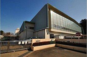 所沢市立小手指中学校:徒歩27分(2100m)